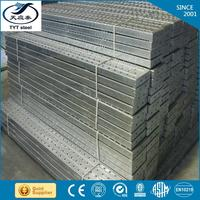 china supplier HEAVY DUTY STAINLESS STEEL GRATING truck plank made in China