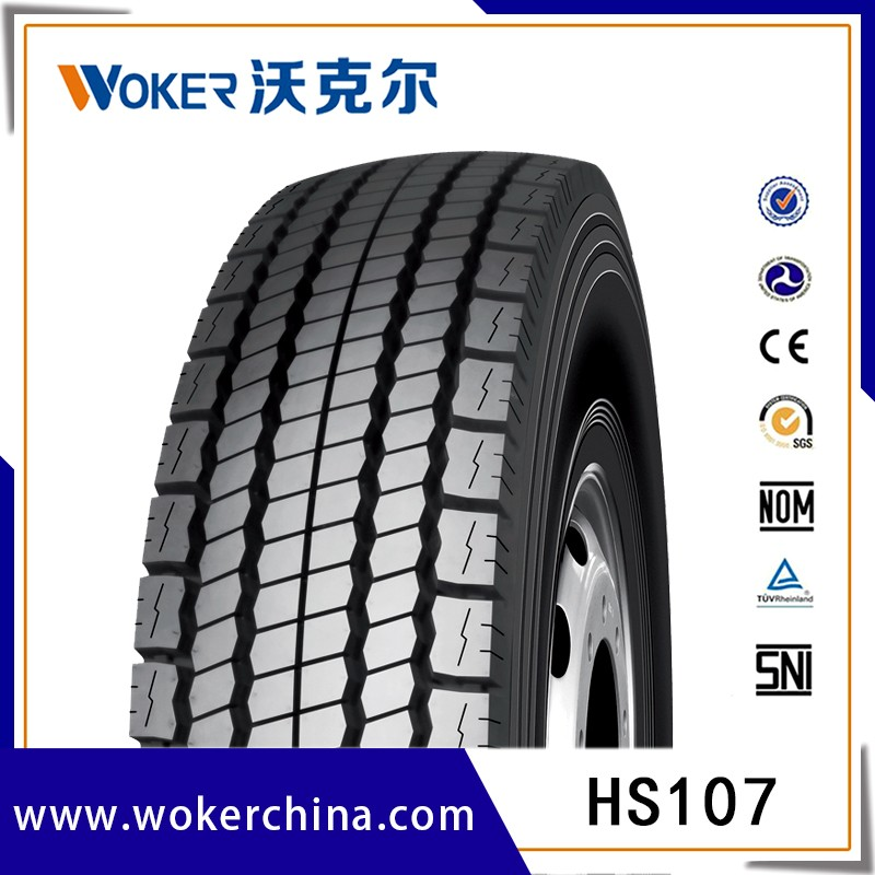 High quality radial truck tire 385 65 22.5 trailer tire