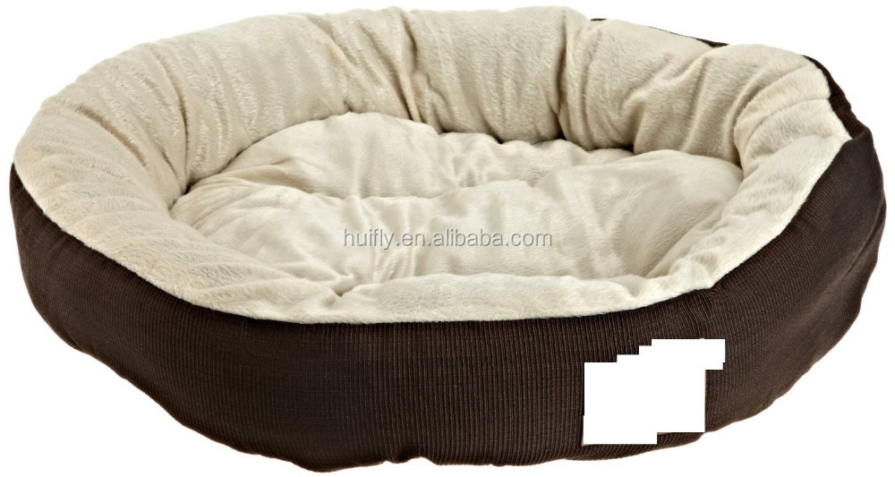 Luxurious, comfortable, warm, elegant pet bed