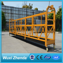 Fcatory Price 7.5m Cleaning Machinery for Curtain Wall