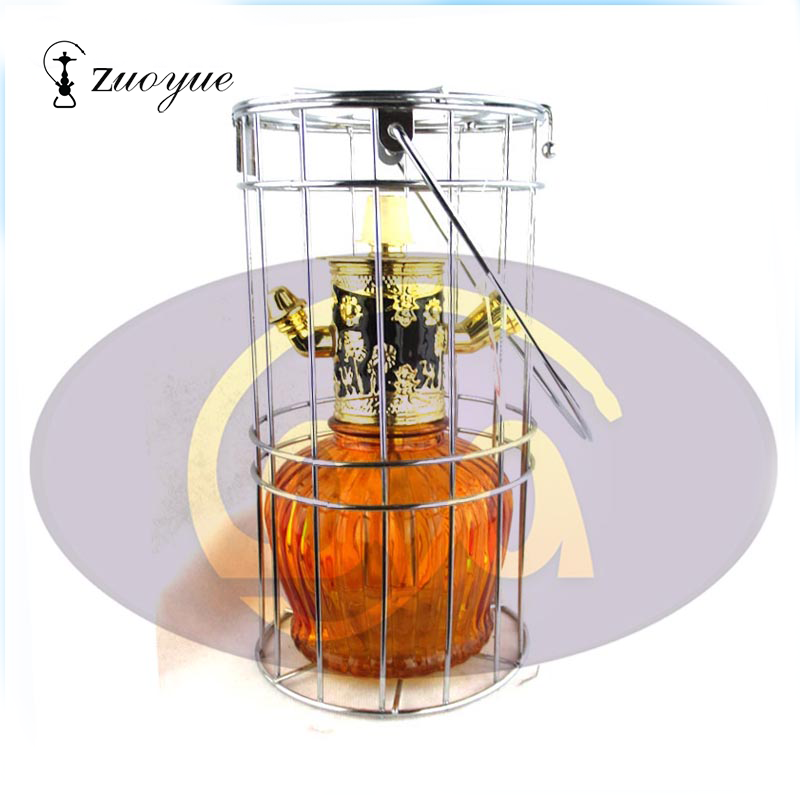 Cage hookah china wholesale shisha Narghile CS-038