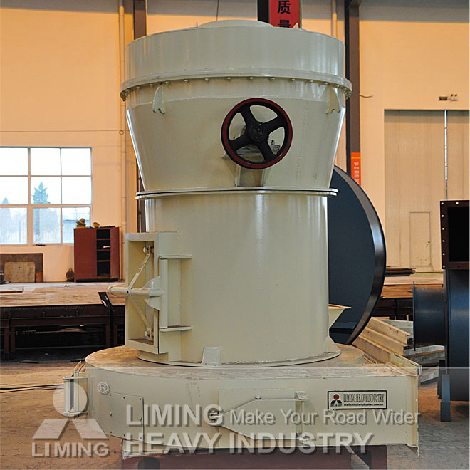Energy Saving Straight Centrifugal grinder In China