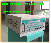 solar inverter pure sine wave frequency converter / inverter Ac power source