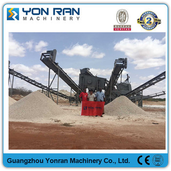 Low Moq For metallurgy impact crusher seller