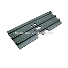 EXCAVATOR PARTS D6D track shoe for excavator and bulldozer undercarriage parts