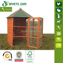 DFPets DFB011 China Wholesale Finch Bird Houses