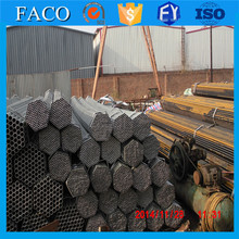 galvanized steel pipe for water project 150mm steel galvanized pipe