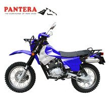 50cc to 250cc Easy to Operation 200cc Off-road Motorcycle