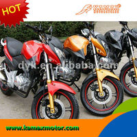 2014 Kamax Powerful 200cc Street Racing Moto bike
