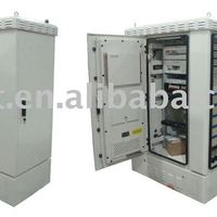 Outdoor Network Cabinet Telecommunication