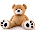 300cm Teddy Bear Plush Toy / Plush Giant Teddy Bear / 2 Meter Giant Plush Teddy Bear