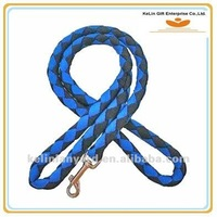 weave Dog leash With Splendid Quality &Design