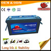 3k battery n120 battery 12v 120ah GS Car battery N120/115F51L