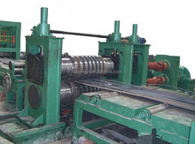 Used Section Steel Rolling Mill Machine from Anna
