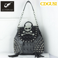 New fashion wholesale factory price chain ladies bags bucket bags 2016 professional women's shoulder bag