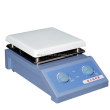 Laboratory high temperature magnetic stirrer with hot plate good quality,magnetic stirrer