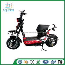 New cool adult 2 wheels cheap hot sale quickly electric bicycle electric moped two wheel electric mobility scooter for sale