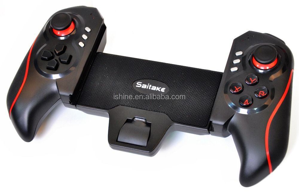 7003X Gamepad for ps3 Android/ pc Gamepads Controller Wireless Bluetooth