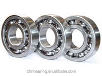 6204 bearing in the type Deep Groove Ball Bearing