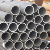 Transportation Pipeline Cold Drawn Steel ST52 Steel