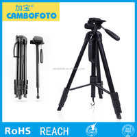 Excellent new arrival professional Travel lightweight camera tripod for digital camera