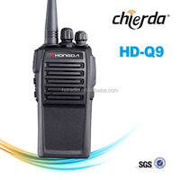 HONGDA HD-Q9 ham radio bands communications equipment two way radio