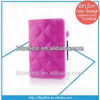 colorful backup battery extra power mobile 5000mah