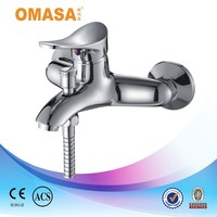 Bathrooms accessories set usd and euro provider shower faucet