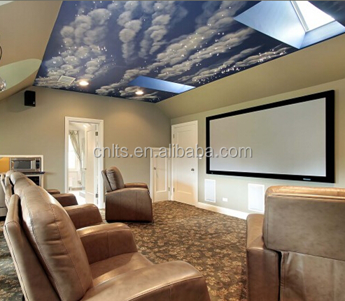 home cinema projection screen projector screen