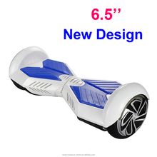 China Electric Scooters Bluetooth Hover Board Smart Hoverboard with Self Balancing