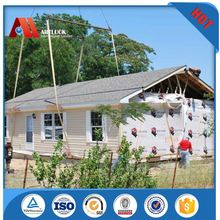 prefab house/labor camp/cabin steel structure house
