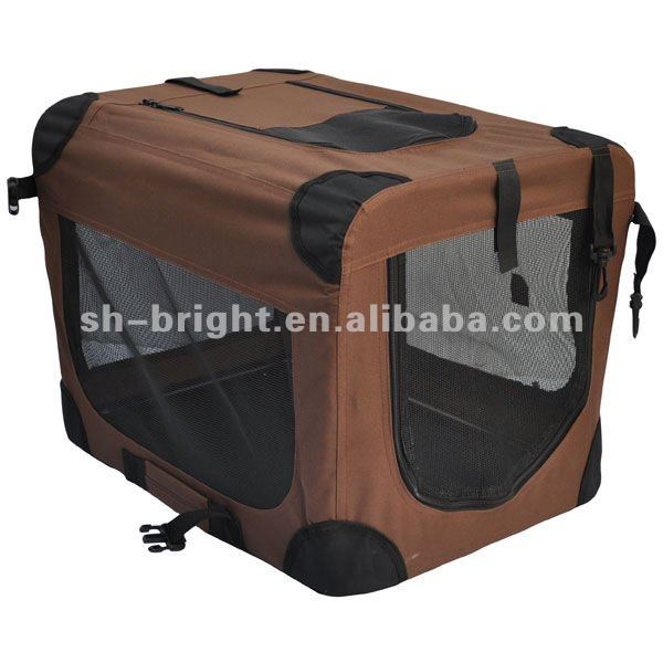 Portable Pet Travelling Soft Crate Dog Crate