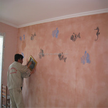 interior wall powder coating like wallpaper diatom ooze price