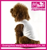 Simply Plain Pet Clothes Cooling Dog Vest for Cat and Dog Customize Logo