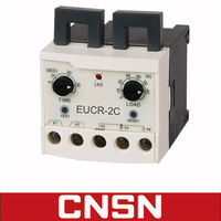 EUCR-2C Electronic Under Current Relay