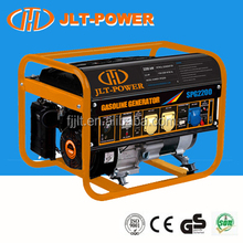 Portable yamaha air cooled generator price