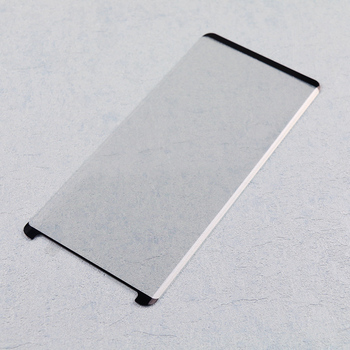 Galaxy Note 8 3D Liquid Full Adhesive Tempered Glass ,Note 8 Full Glue Screen Protector