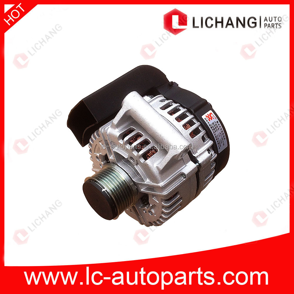 Genuine parts alternator for Ford Transit 2.4L PUMA Enguine