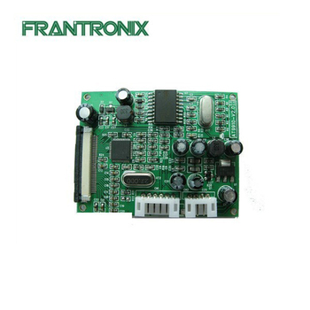 Home Appliance Controller PCBA customized board controller board