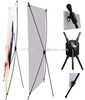X Banner Stand, X Frame Banner Display Equipment