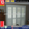 aluminum louver folding door