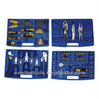 China Factory 99pcs DIY Pliers Hand