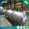 ASME standard high quality hot sale energy-saving emission reduction marine tube heat exchanger