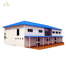New Fashion Industrail Economical Auto Repair Workshop Design