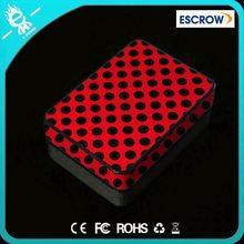 CE RoHS new brand battery charge pack 13000 mah