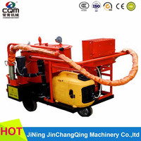 changqing high quality Hand push type asphalt filling and sewing machine,welcome consulting