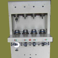 Wire Drawing Die Polishing Machine