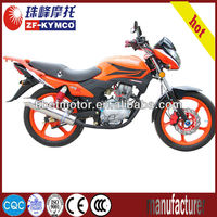 New style sports chinese motorbikes(ZF150-10A(III))