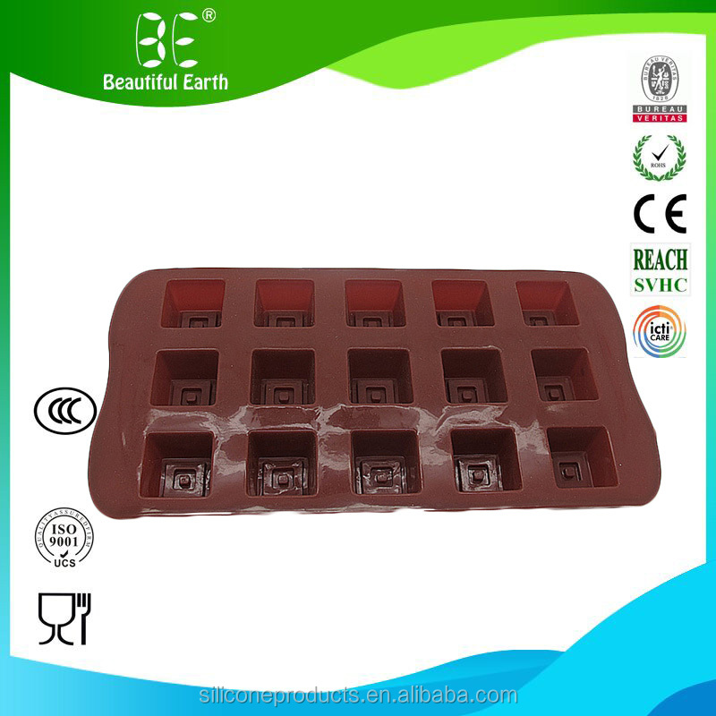 Assorted Shapes Silicone Pop Chocolate Mold Lollipop Molds/Silicone Tray Pop Cake