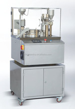 NJP-120 Fully Automatic Laboratory Capsule Filling Machine With Speed 120 Capsule per minute
